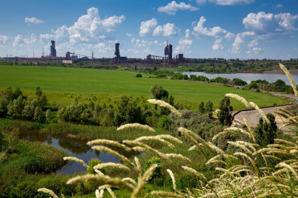 «Металлоинвест» выделит более 21 млрд рублей на экологическую программу, фото-1