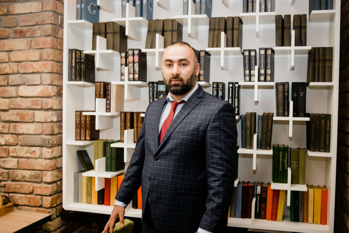 Председатель совета Ассамблеи народов России призвал обеспечить продавцов масками , фото-1