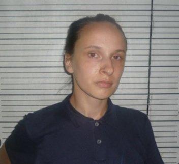 Полиция Белгорода разыскивает женщину с ребёнком, фото-1