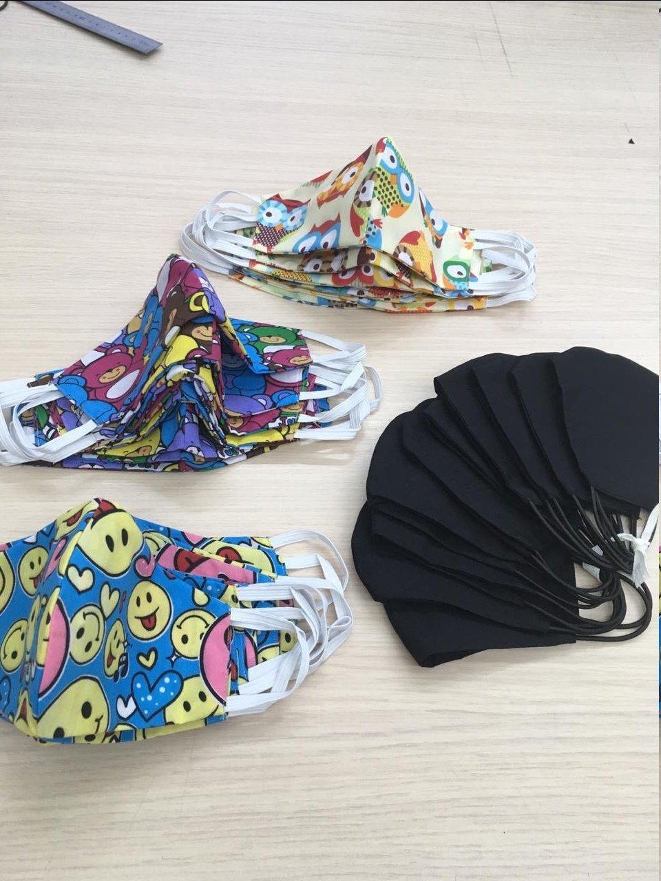 Мэр Белгорода сообщил горожанам о точках продажи защитных масок , фото-2