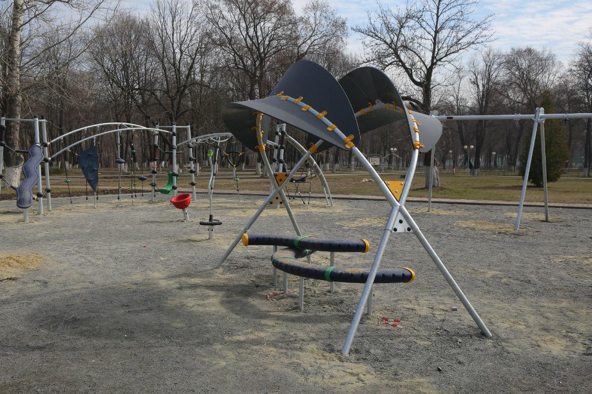 Городской парк Губкина благоустроят при поддержке «Металлоинвеста», фото-3