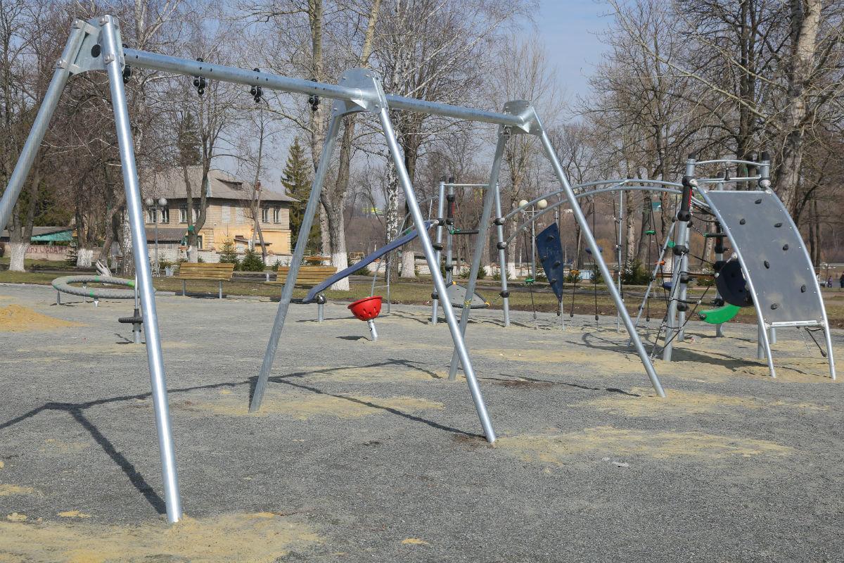 Городской парк Губкина благоустроят при поддержке «Металлоинвеста», фото-5