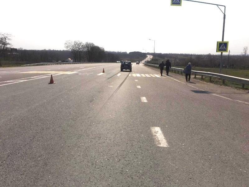 На белгородской трассе погиб водитель перевернувшейся «Шкоды», фото-3