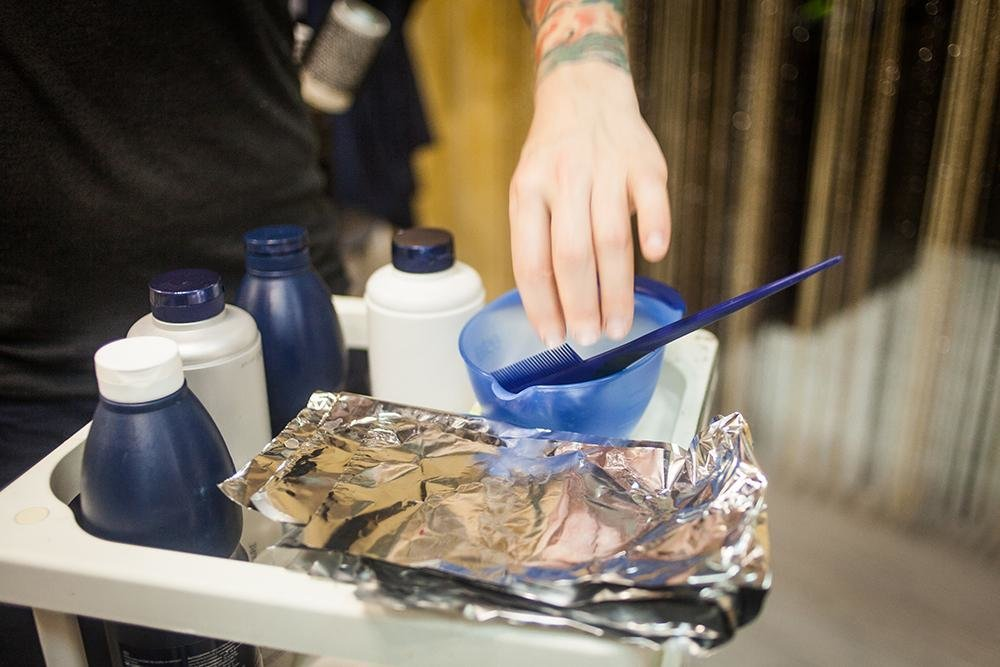 В Белгородской области разрешили работать парикмахерским и салонам красоты, фото-1