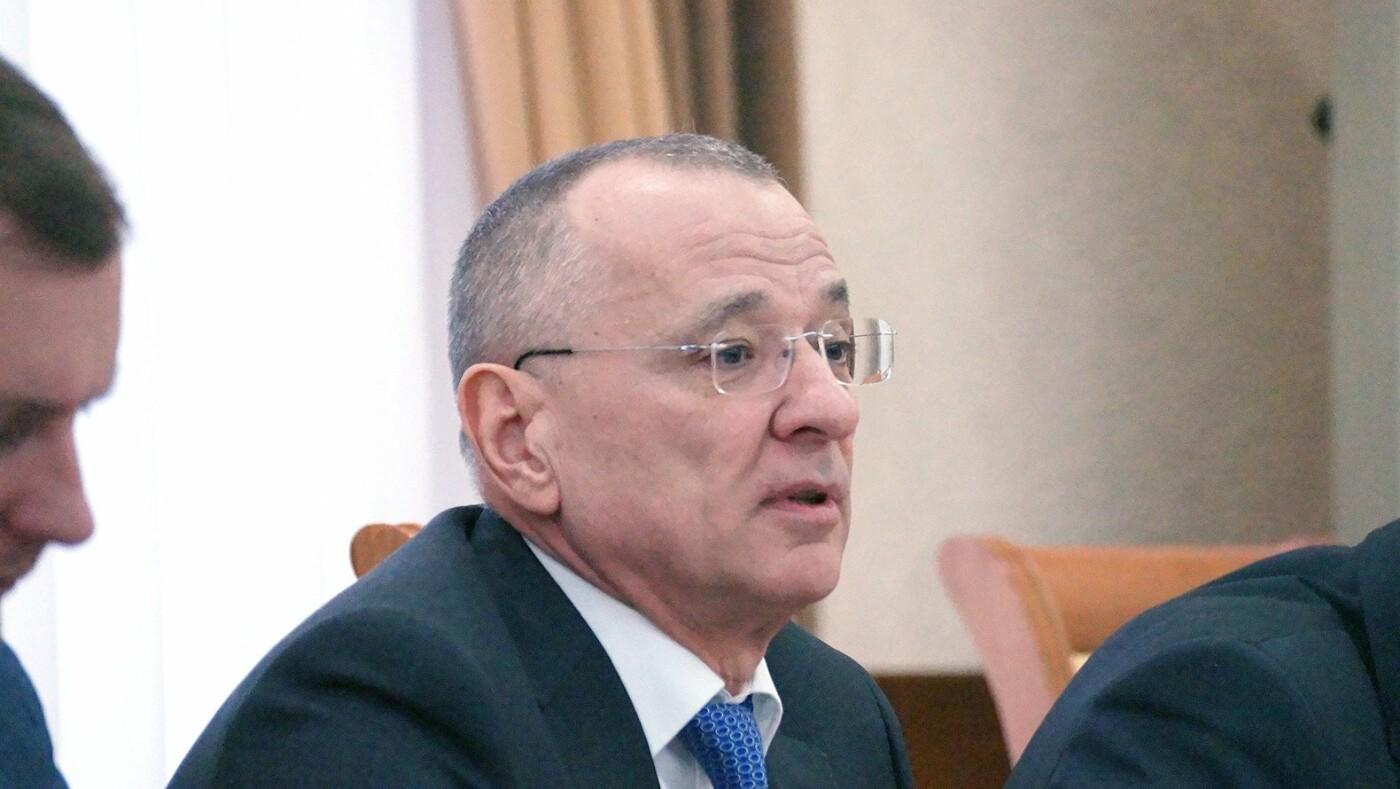 В Белгородской области руководитель УК лишился должности из-за плохой уборки подъездов, фото-2