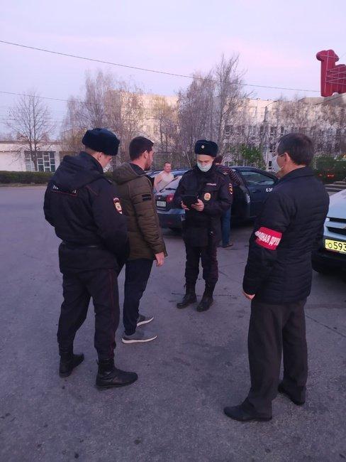 Белгородцам предлагают вступить в ряды народных дружинников, фото-2