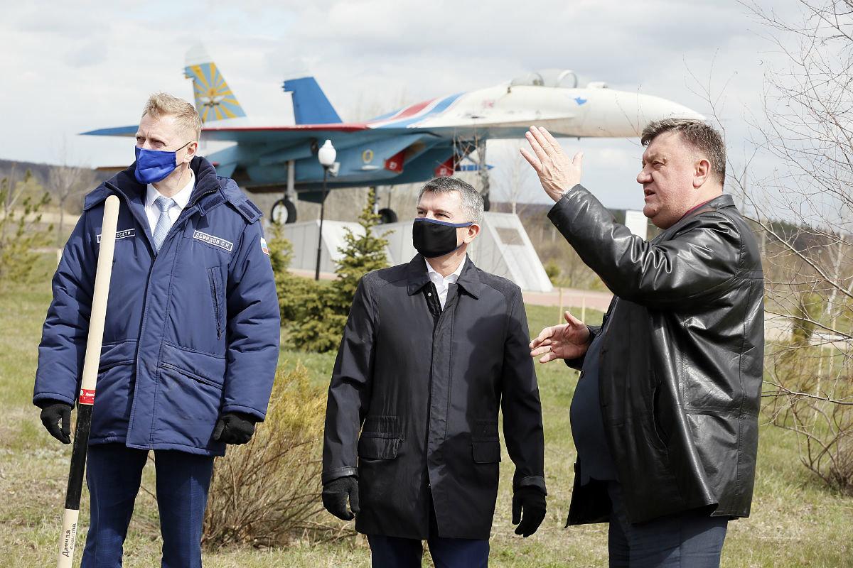 Глава «Россети Центр» проверил работу белгородских энергетиков , фото-3