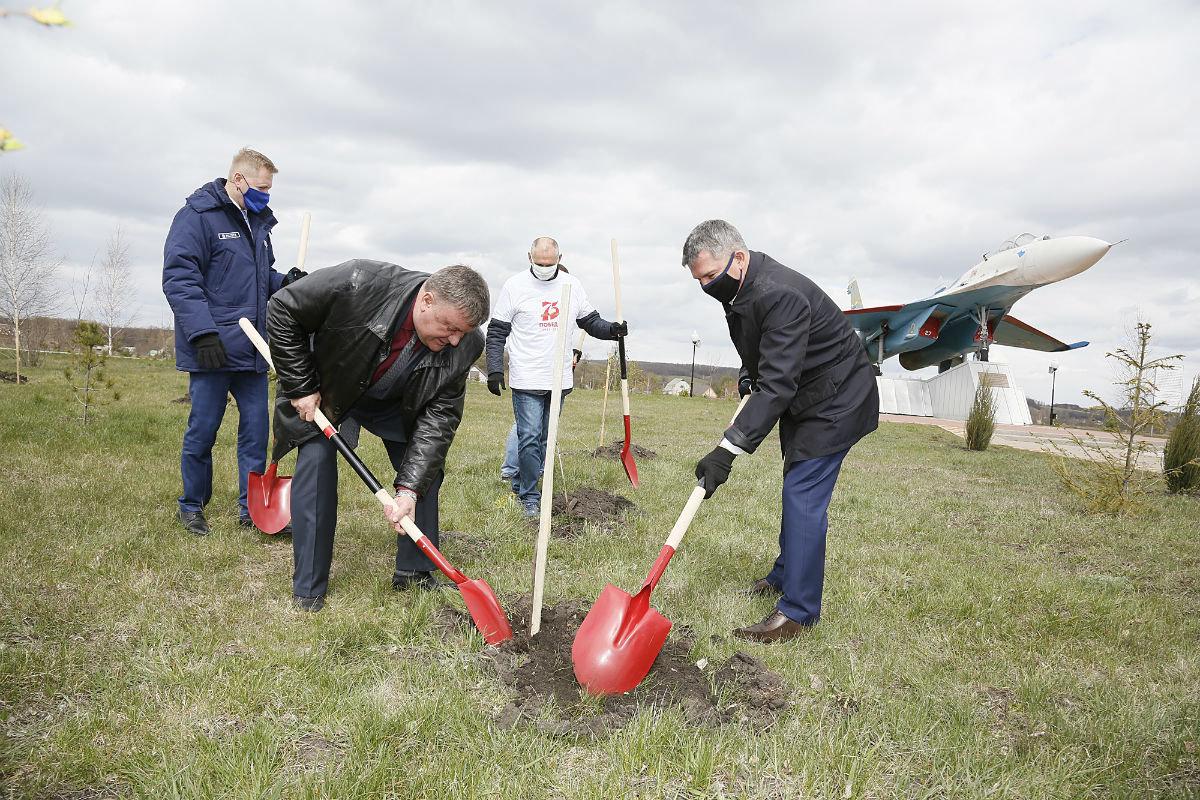 Глава «Россети Центр» проверил работу белгородских энергетиков , фото-4