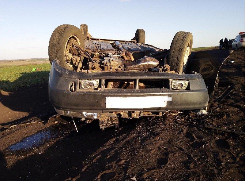 После смертельной аварии в Ровеньском районе возбудили дело, фото-1