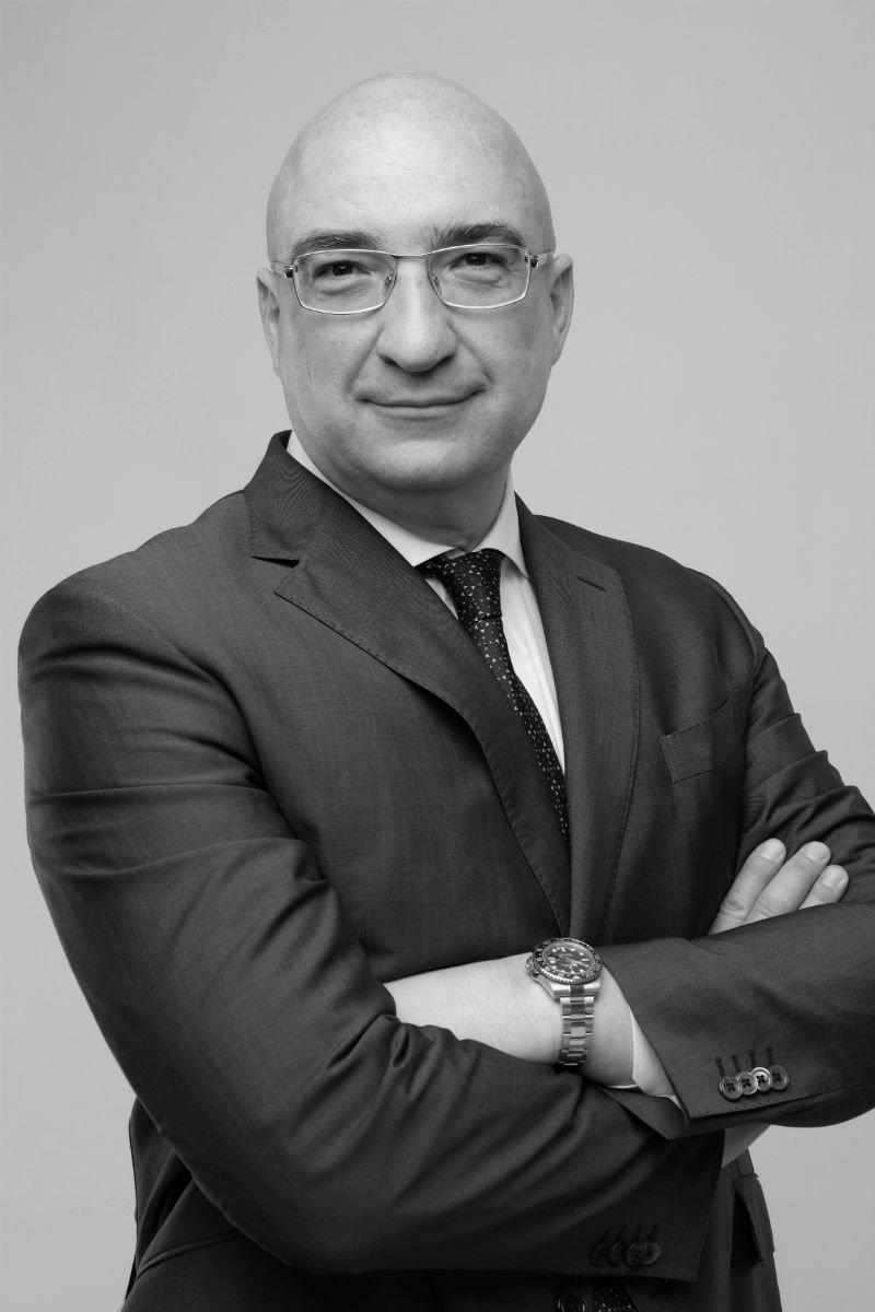 Скончался генеральный директор «Металлоинвеста» Андрей Варичев, фото-1