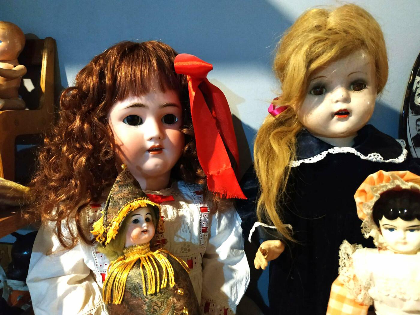 Карантинные хроники. «Я собираю кукол по кусочкам, как саму себя», фото-1