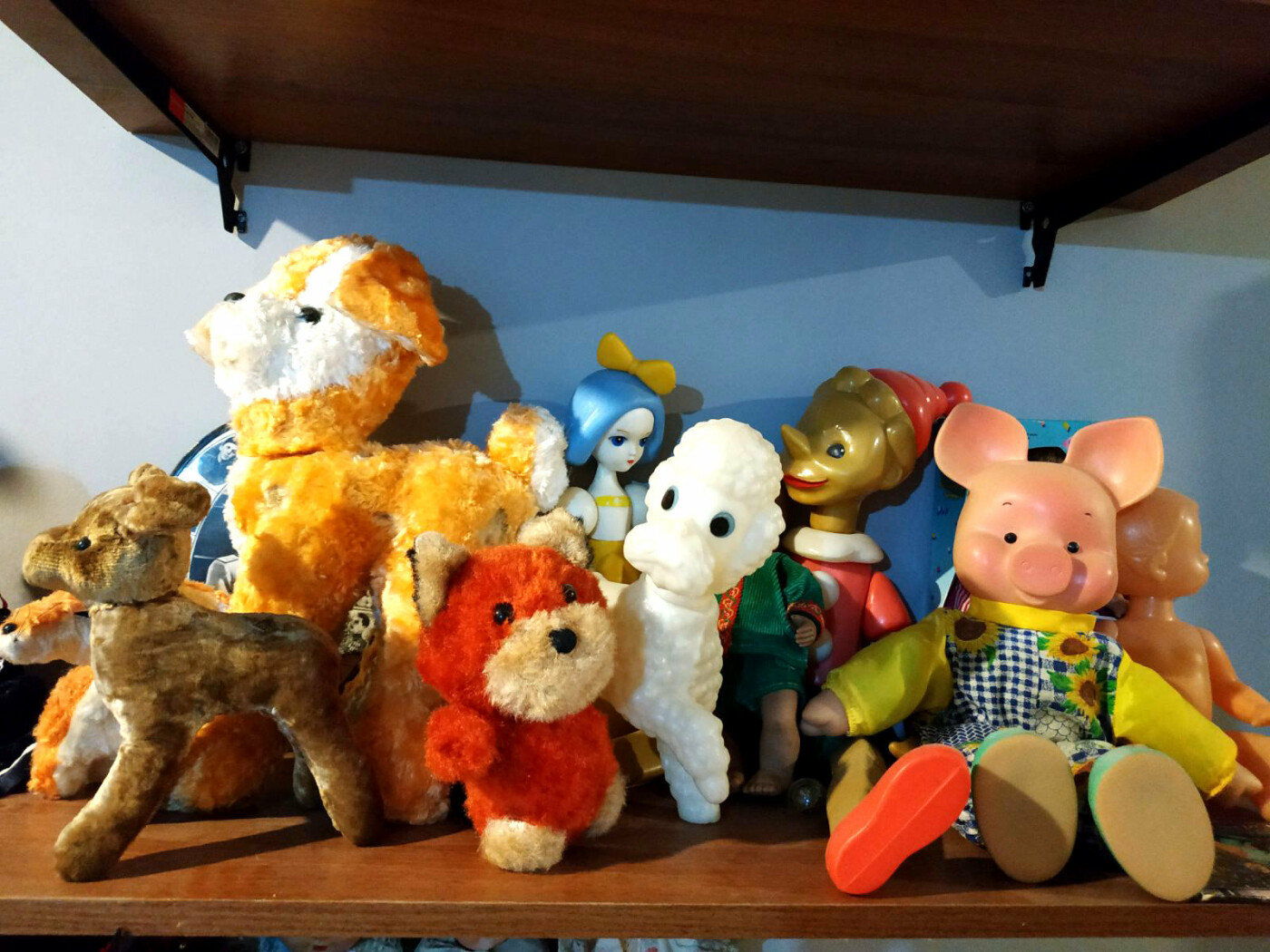 Карантинные хроники. «Я собираю кукол по кусочкам, как саму себя», фото-3