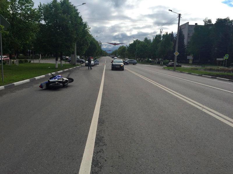 В ДТП под Белгородом погиб велосипедист, фото-2
