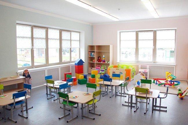 В Белгородском районе готовятся к открытию 2 детских сада, фото-2