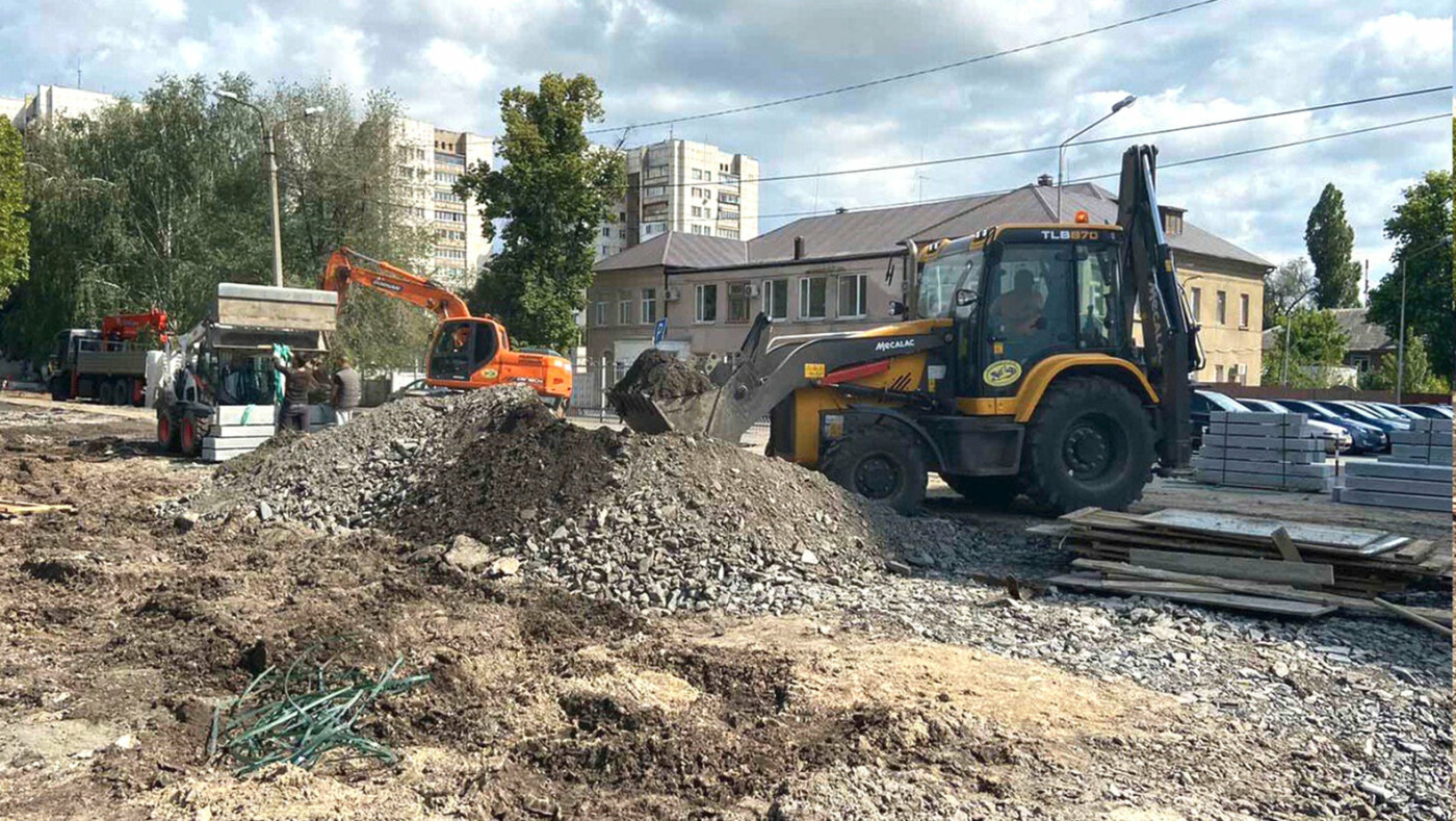 Улицу Островского в Белгороде откроют для проезда уже к началу лета, фото-2