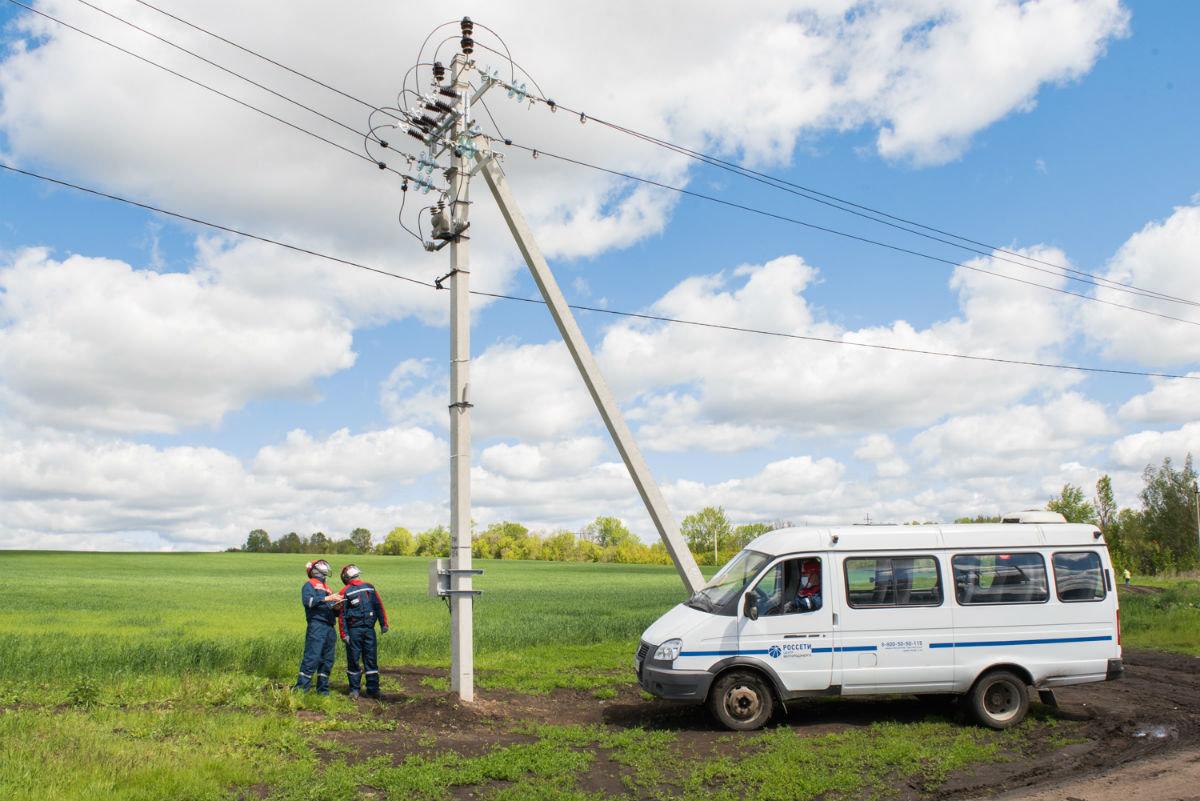 В Белгородской области электроснабжением целого района будут управлять дистанционно, фото-1
