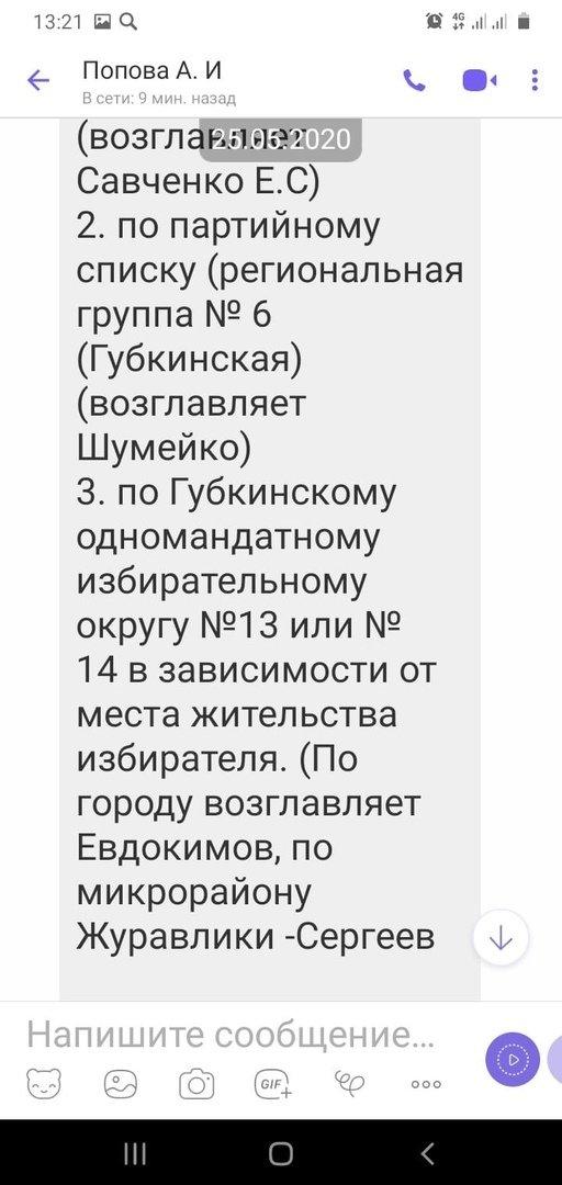 Прокуратура побоку? В Белгородской области педагогов продолжают заставлять голосовать на праймериз «ЕдРа», фото-3