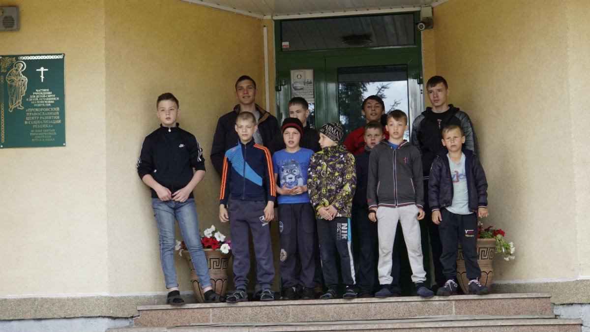 Совет отцов Белгородской области и активисты молодёжного движения «Прав? Да!» помогают детям «пережить» самоизоляцию, фото-4