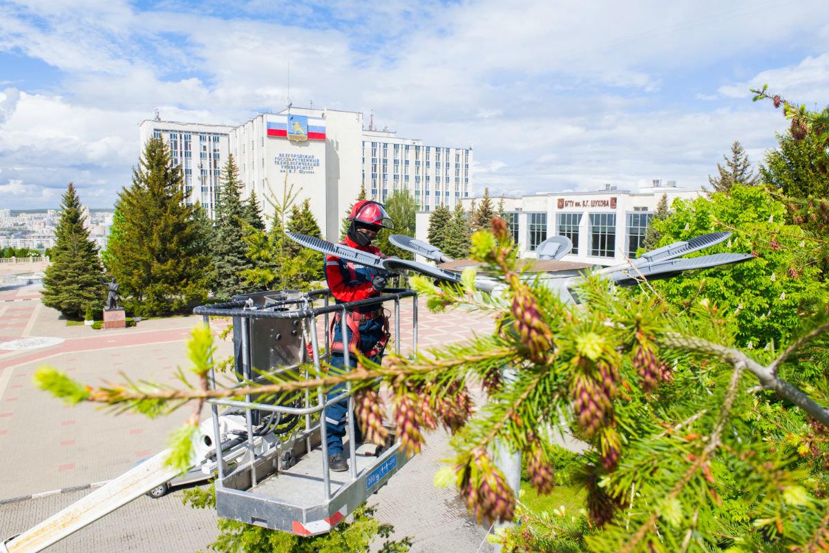 В Белгороде появился «Умный квартал», фото-4