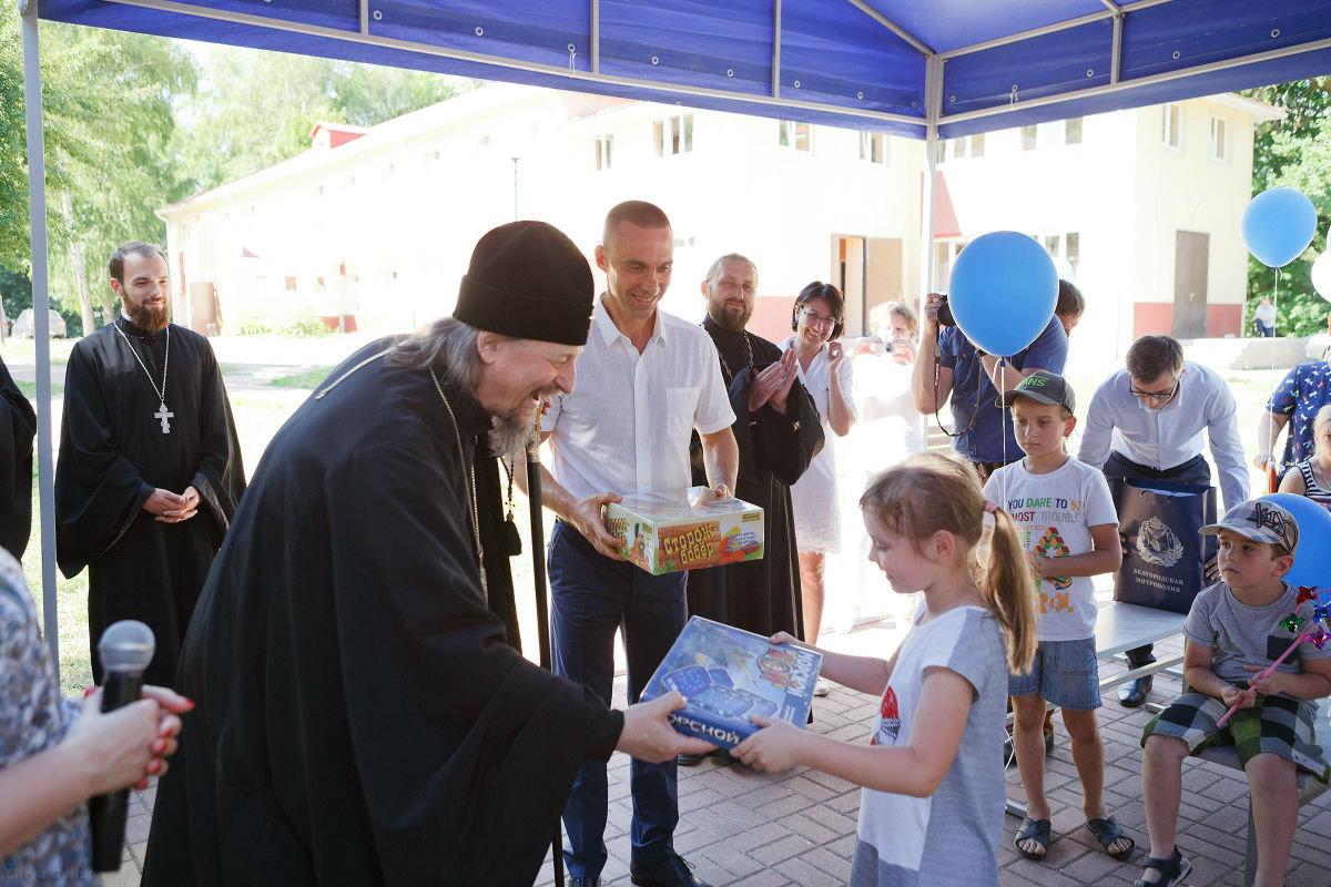 Совет отцов Белгородской области подвёл итоги первого года работы, фото-4