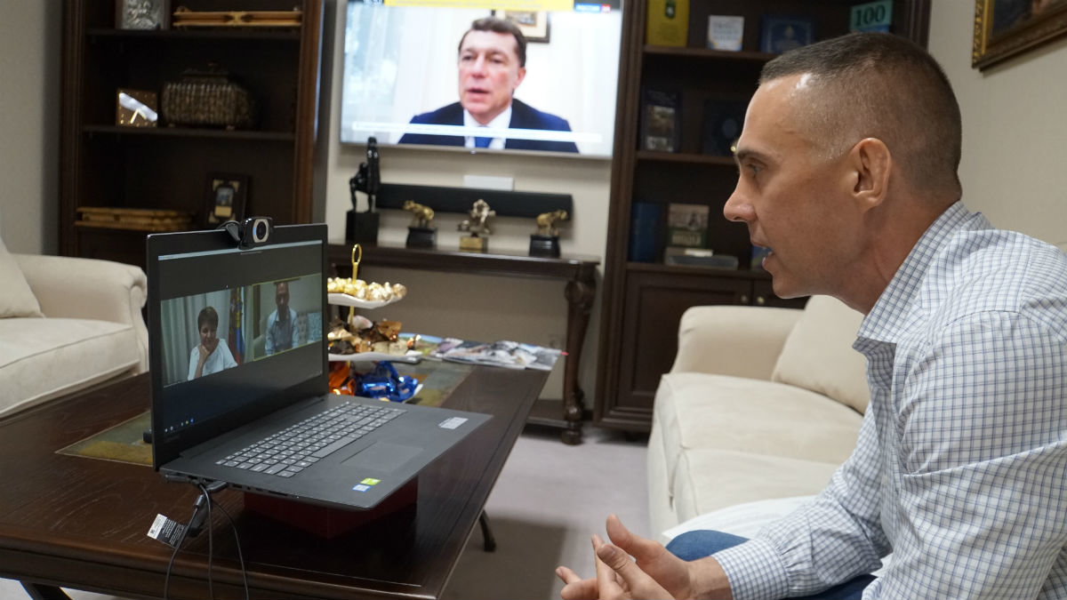 Совет отцов Белгородской области подвёл итоги первого года работы, фото-1