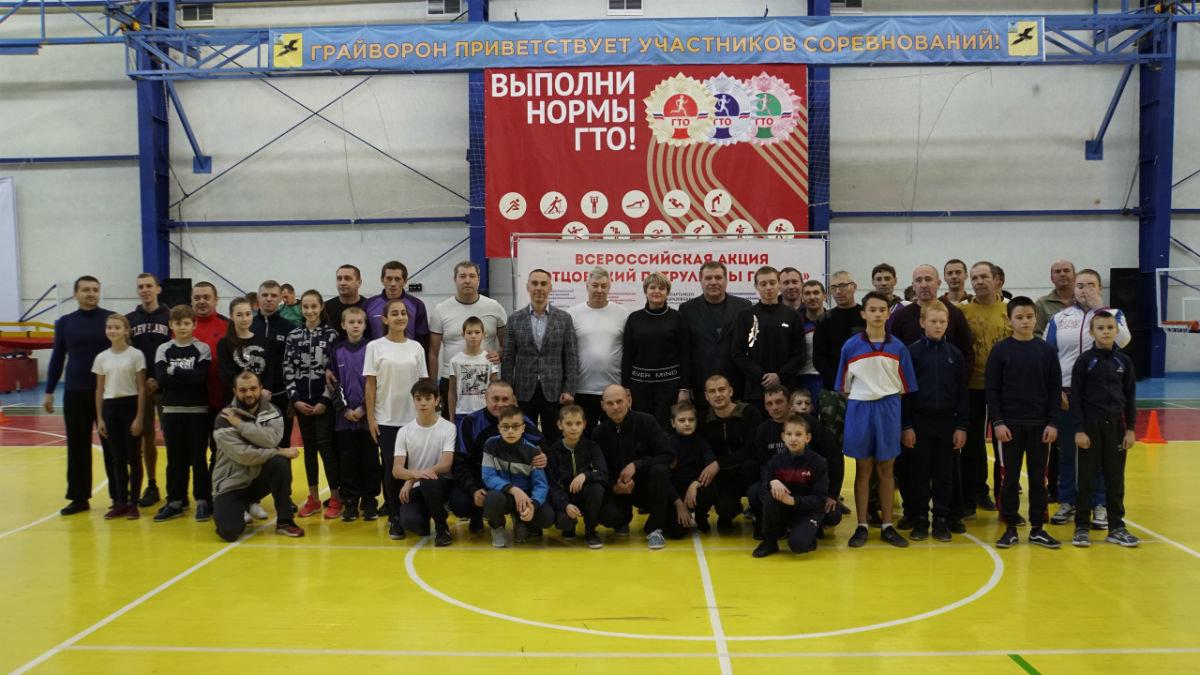 Совет отцов Белгородской области подвёл итоги первого года работы, фото-10