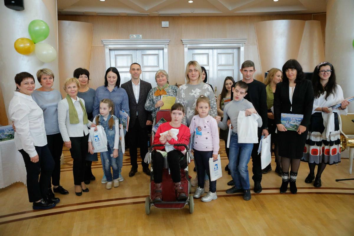 Совет отцов Белгородской области подвёл итоги первого года работы, фото-11