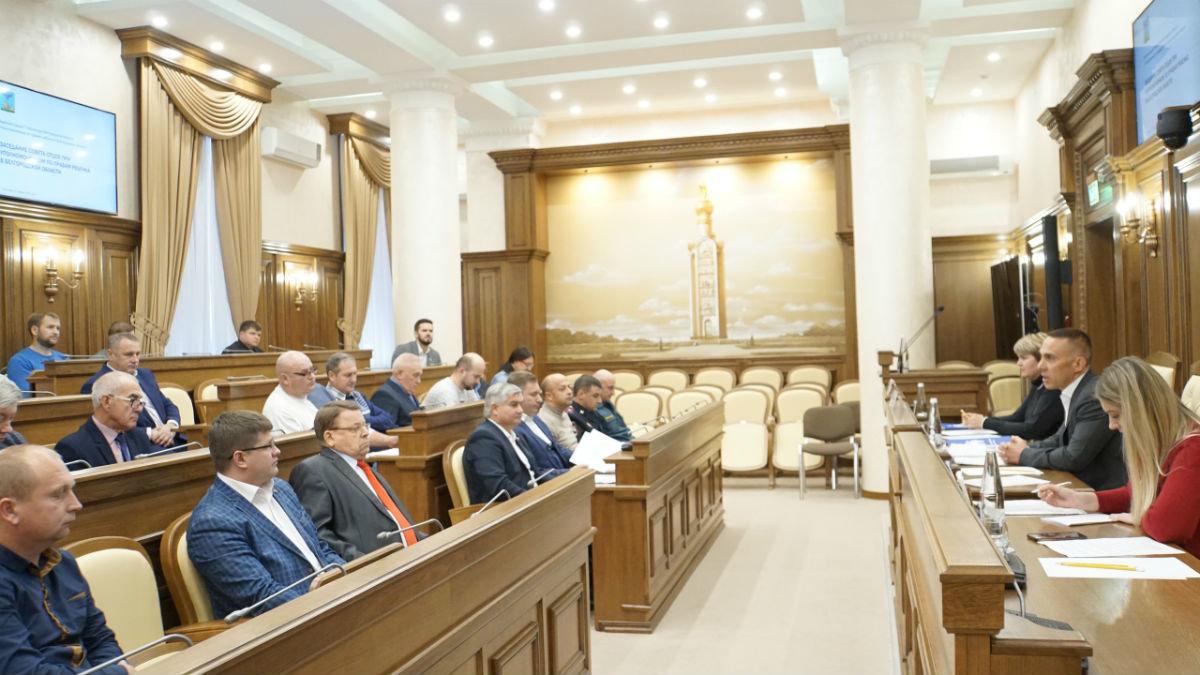 Совет отцов Белгородской области подвёл итоги первого года работы, фото-2