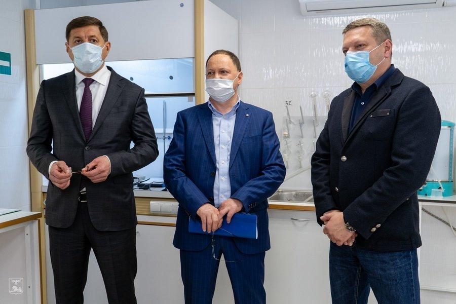 Белгородский спирт вошёл в состав российских антисептиков, фото-3