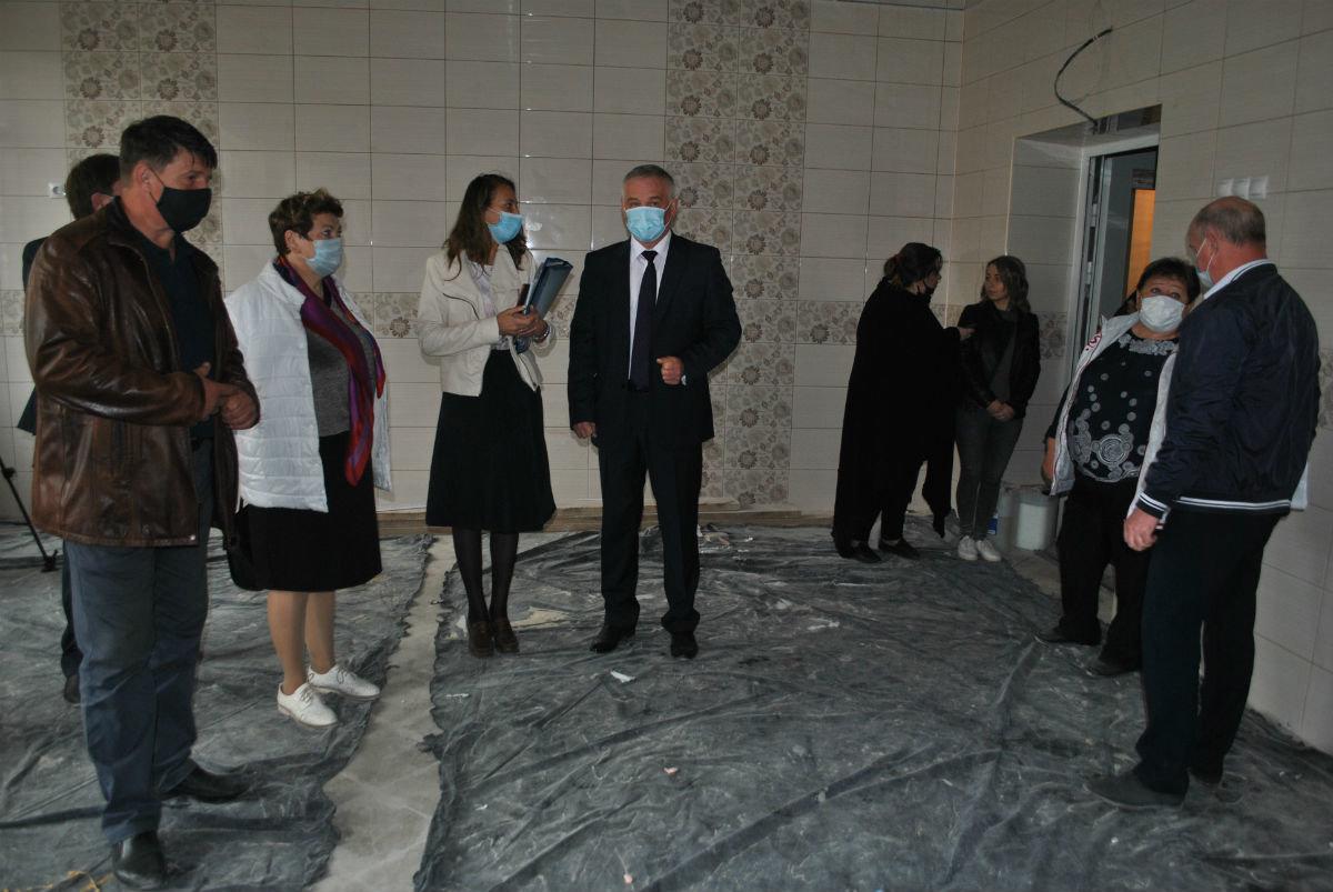 Депутат Андрей Скоч выделил на капремонт соцобъектов Губкинского горокруга 197 млн рублей, фото-5