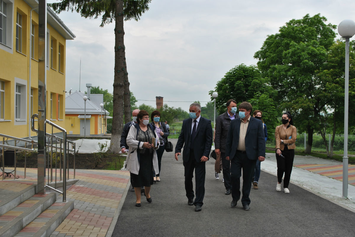 Депутат Андрей Скоч выделил на капремонт соцобъектов Губкинского горокруга 197 млн рублей, фото-8