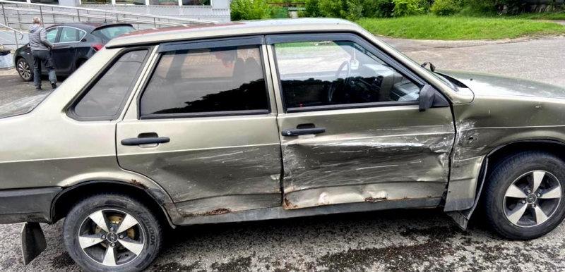 Трое белгородцев пострадали под колёсами машин в минувшие сутки, фото-1