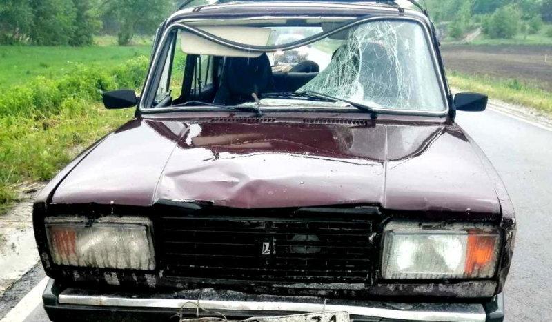 Трое белгородцев пострадали под колёсами машин в минувшие сутки, фото-2