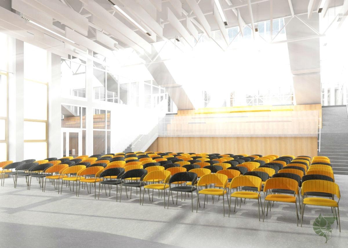 Под Белгородом строится скандинавская школа, фото-3