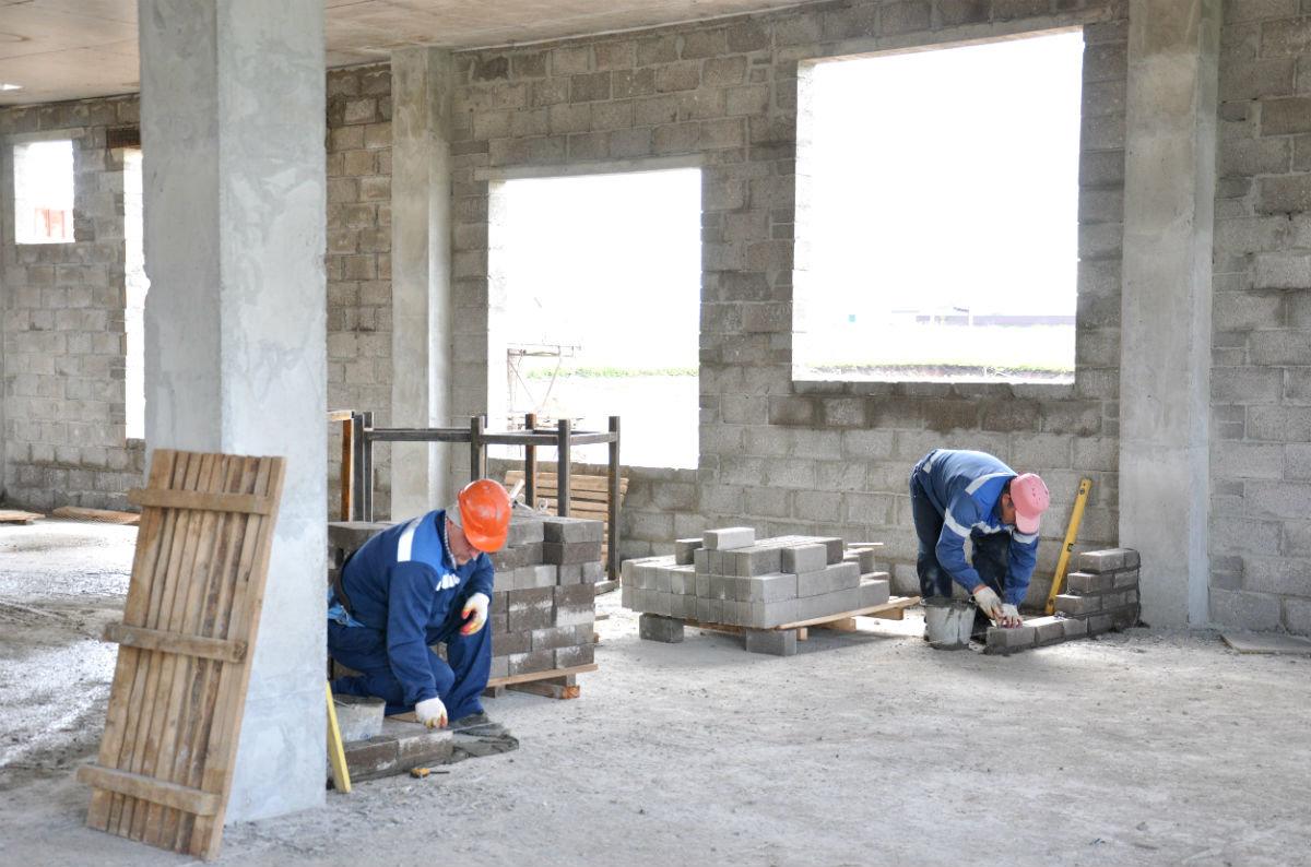 Под Белгородом строится скандинавская школа, фото-7