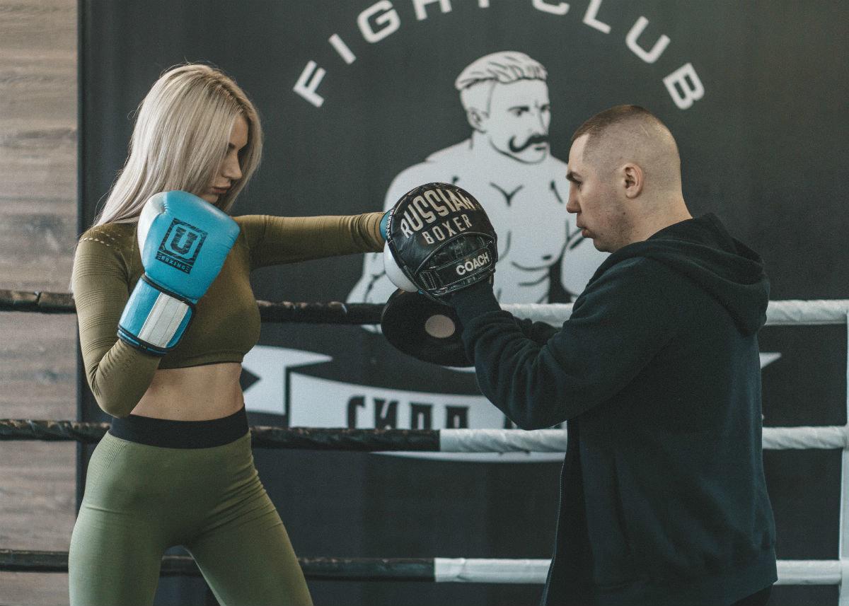 Клуб боевых искусств «Сила Духа». У кого есть Дух, тот и Силу обретёт, фото-4