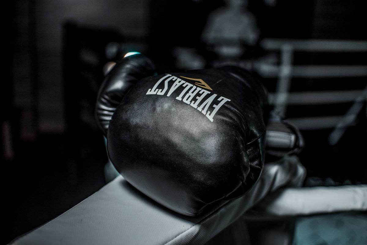 Клуб боевых искусств «Сила Духа». У кого есть Дух, тот и Силу обретёт, фото-8