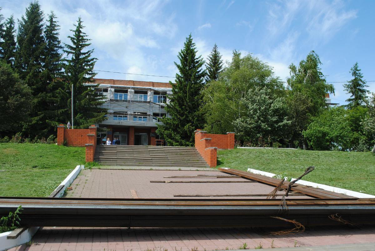 На средства депутата Андрея Скоча идёт капремонт пяти соцобъектов Волоконовского района, фото-4