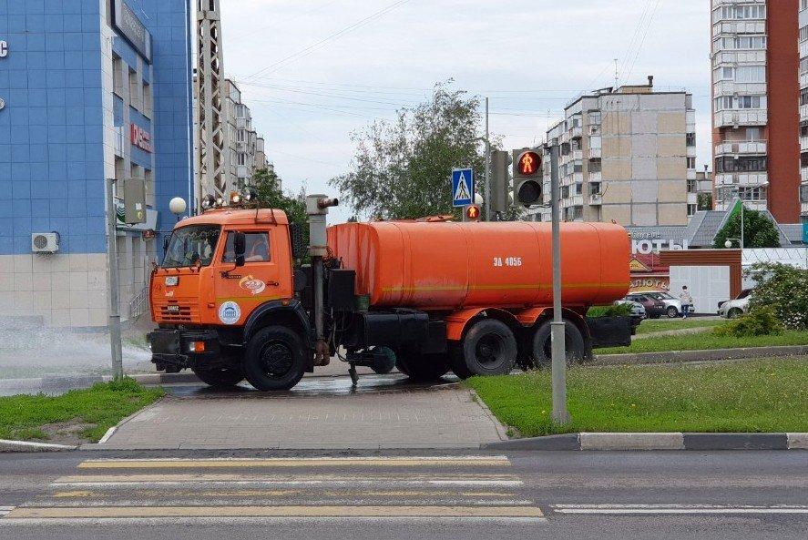 В Белгороде ликвидировали порыв канализационного коллектора, фото-4