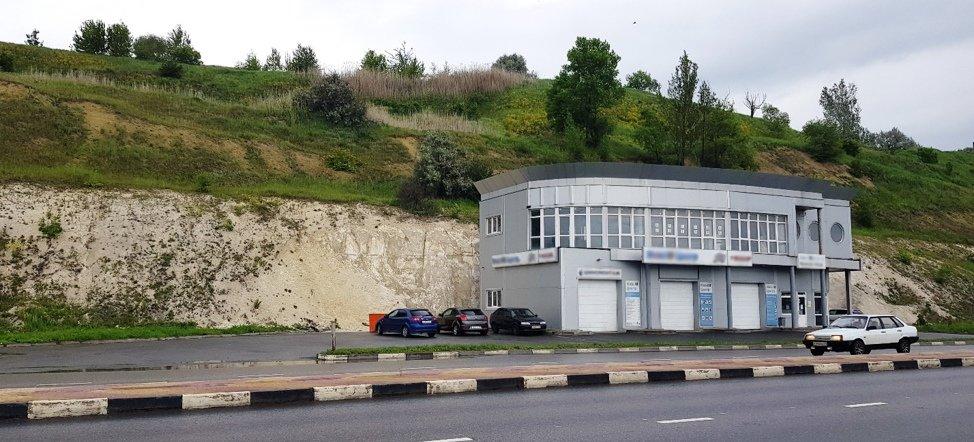 В Белгороде из меловых гор сделают арт-площадку, фото-2