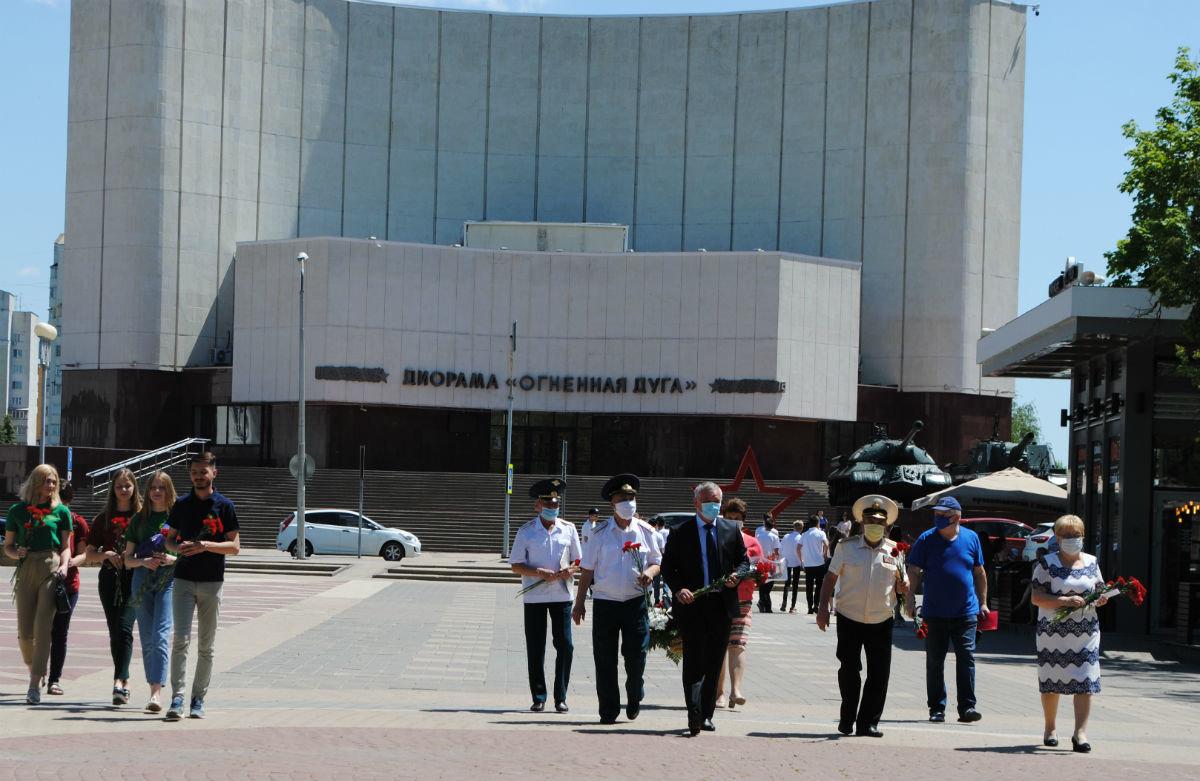 На празднование 75-летия Победы фонд «Поколение» передал белгородским ветеранам 30 миллионов рублей, фото-1