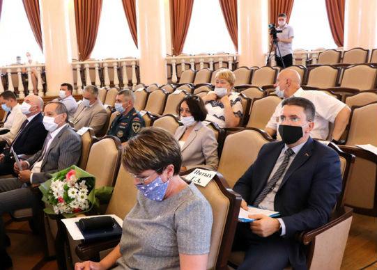 Выборы в Белгородскую областную думу нового созыва назначены на 13 сентября, фото-1