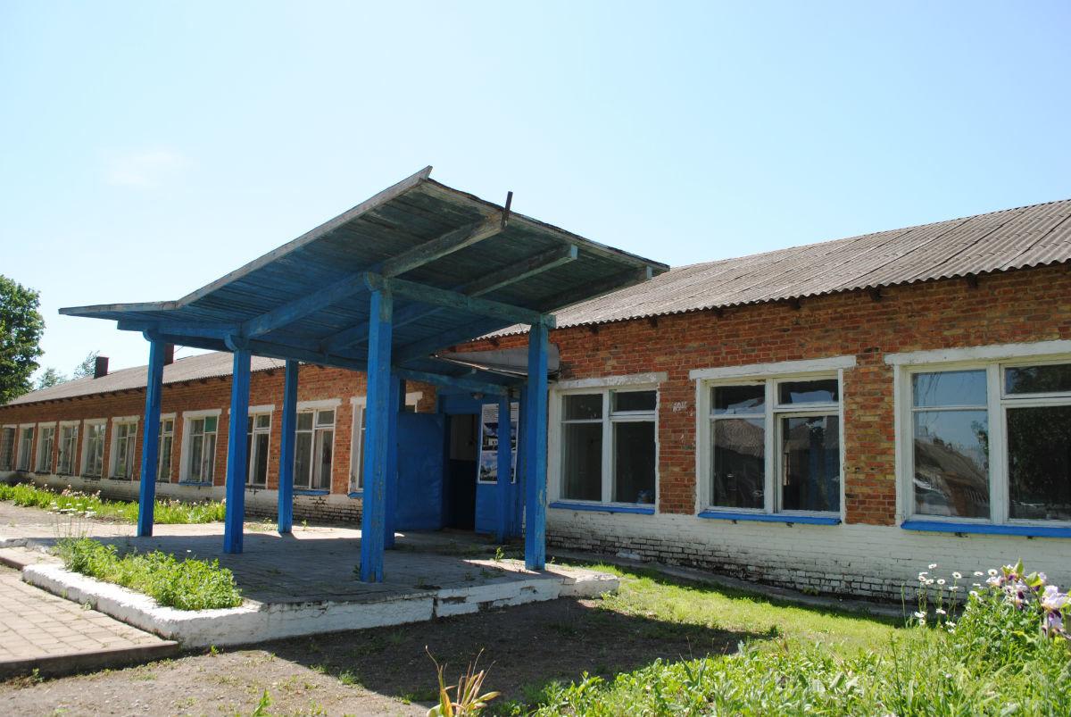 В 12 муниципалитетах Белгородской области идёт капитальный ремонт социальных объектов на средства депутата Андрея Скоча , фото-4
