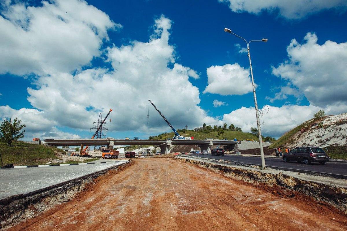 Белгородская область получит дополнительно 1,7 млрд рублей на дороги из федеральной казны, фото-1