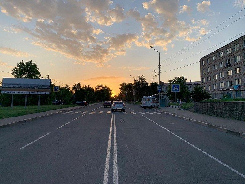 В Белгороде 19-летний лихач устроил ДТП с тремя машинами, фото-6