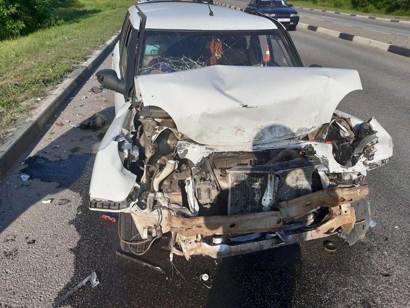 В Белгороде 19-летний лихач устроил ДТП с тремя машинами, фото-4