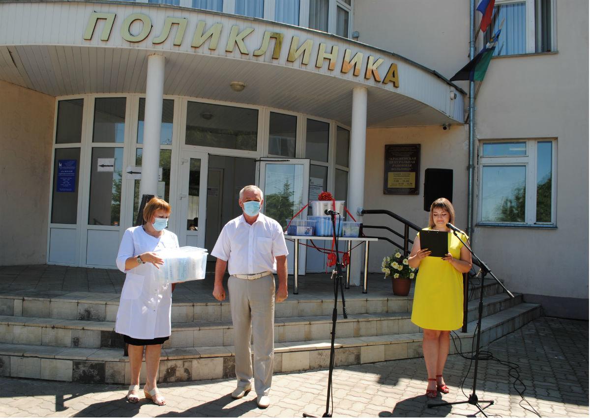 На средства депутата Андрея Скоча в белгородской сельской школе исправляют огрехи советских строителей, фото-8