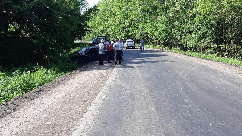 В Белгородской области произошло ещё одно смертельное ДТП, фото-4