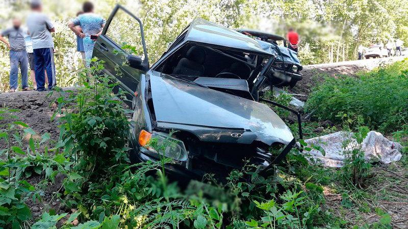 В Белгородской области произошло ещё одно смертельное ДТП, фото-3