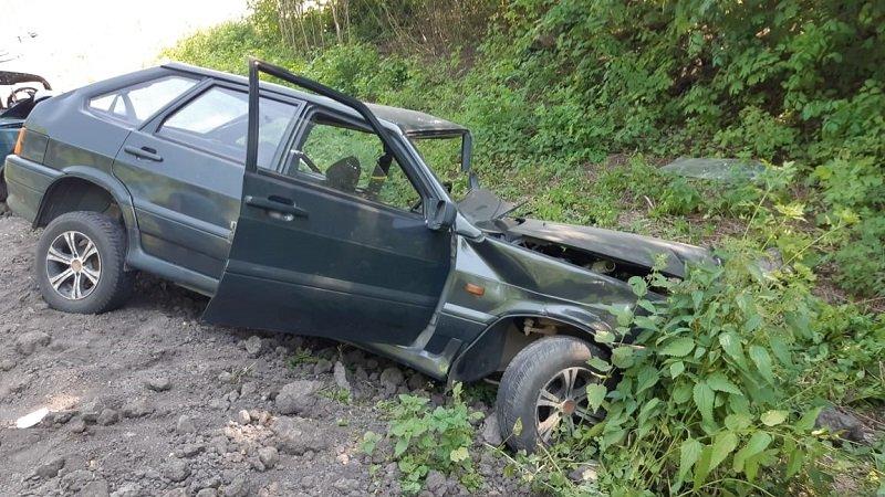 В Белгородской области произошло ещё одно смертельное ДТП, фото-2